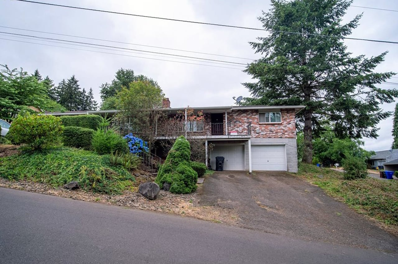 1206 4th Ave, Oregon City