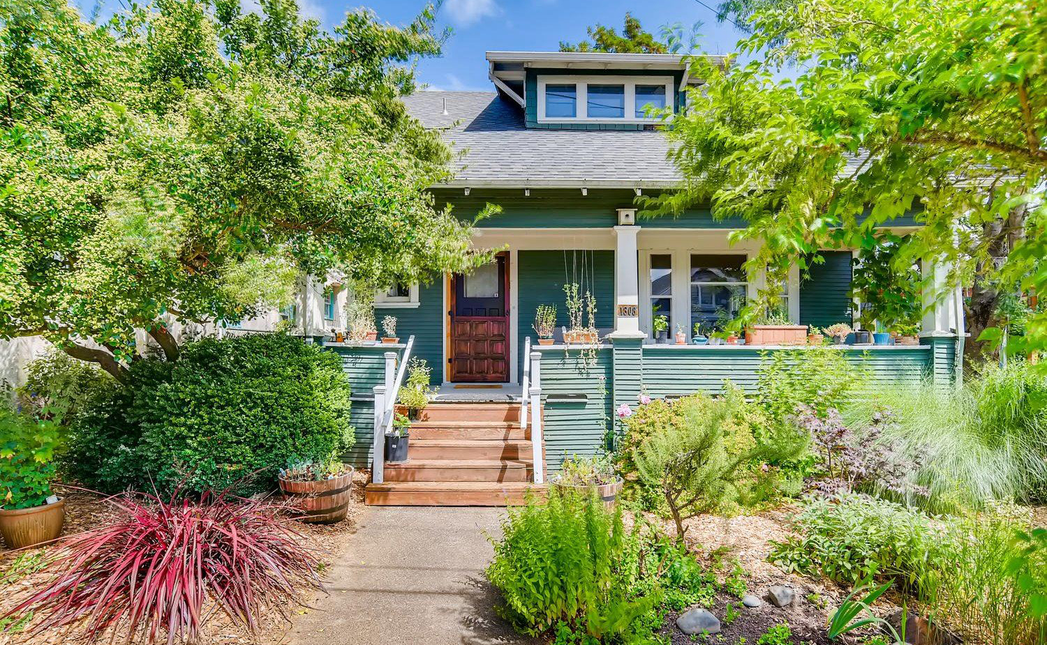 1308 SE 47th Avenue, Portland, Oregon