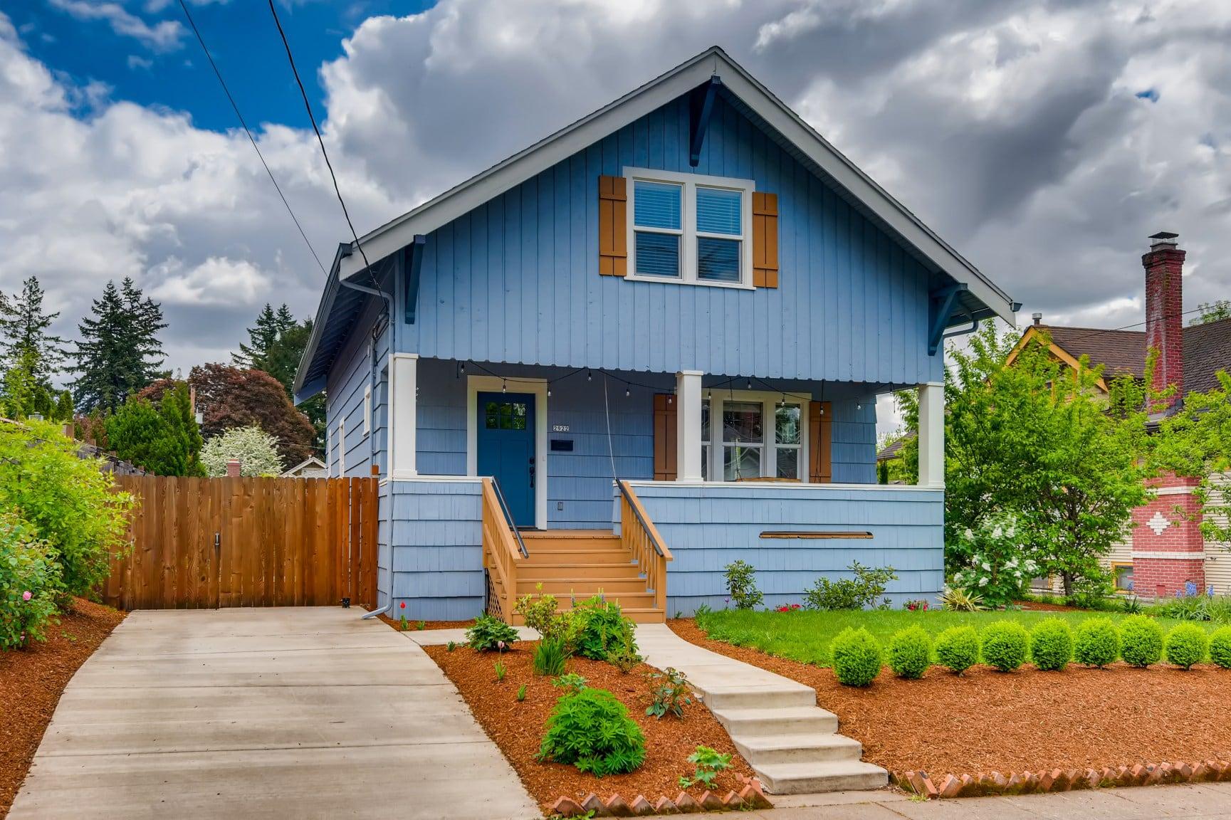 2922 SE 53rd Avenue, Portland, Oregon